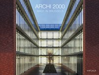 Archi 2000 - Made in Brussels