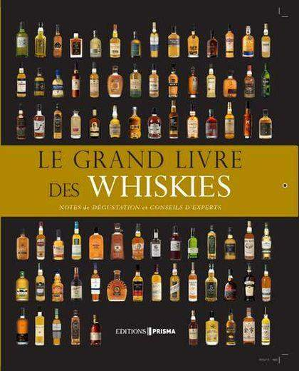 Le Grand Livre Des Whiskies G Smith D Roskrow Librairie Eyrolles