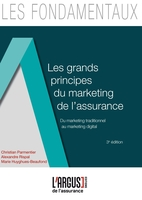 Les grands principes du marketing de l'assurance - du marketing traditionnel au marketing digital