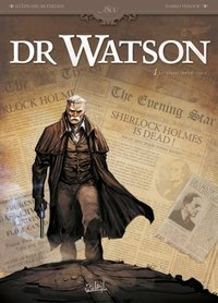 Dr watson - Tome 1