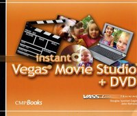 Instant Vegas Movie Studio