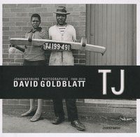 David Goldblatt, TJ