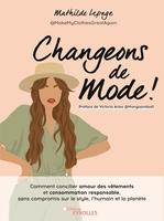 M.Lepage - Changeons de mode