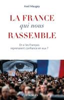 A.Maugey - La France qui nous rassemble