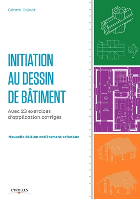 Initiation au dessin de bâtiment