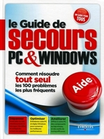 Le guide de secours PC et Windows
