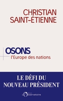 Osons l'Europe des nations