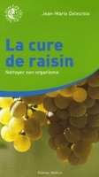 La cure de raisin