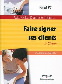 Faire signer ses clients le closing