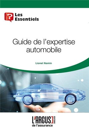 Guide de l'expertise automobile
