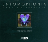 Entomophonia - Chants d'insectes