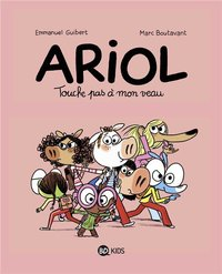 Ariol, Tome 15