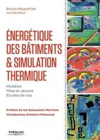 B.Peuportier, Collectif Eyrolles - Energétique des bâtiments et simulation thermique