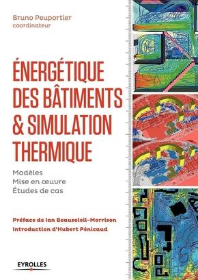 B.Peuportier, Collectif Eyrolles- Energétique des bâtiments et simulation thermique