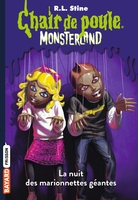 Monsterland, Tome 08
