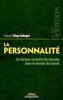 Claude Lévy-Leboyer - La personnalité