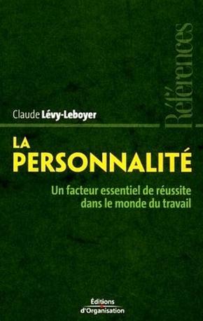 Claude Lévy-Leboyer- La personnalité