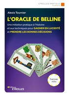 A.Tournier - L'oracle de Belline