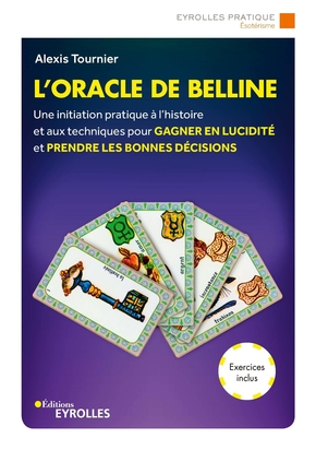 A.Tournier- L'oracle de Belline