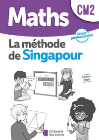 Maths cm2 la méthode de singapour