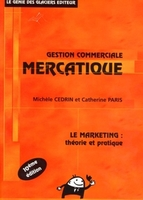 Gestion commerciale mercatique