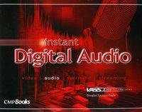Instant Digital Audio