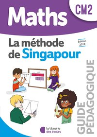 Singapour - maths cm2 - gp 2019