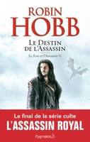 Le fou et l'assassin - Tome 6