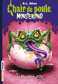 Monsterland, Tome 10