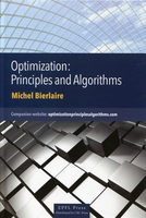 Optimization : principles and algorithms