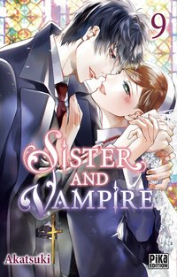 Sister and vampire - Tome 09