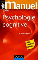 Mini manuel de psychologie cognitive