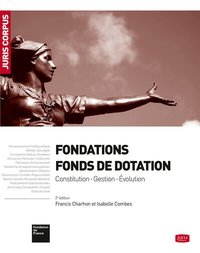 Fondations : fonds de dotation