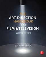 The art direction handbook for film et television - 2nd ed.
