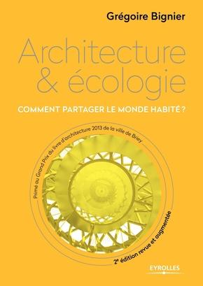 G.Bignier- Architecture et écologie