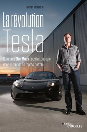 H.McKenzie- La révolution Tesla