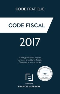 Code fiscal 2017
