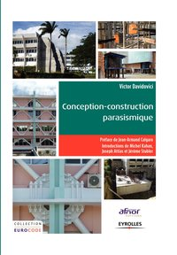 Conception-construction parasismique