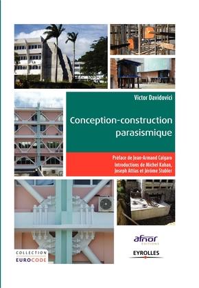 Victor Davidovici- Conception-construction parasismique