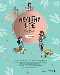 Healthy life the book by mon cahier