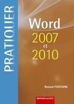Word 2007 et 2010 sous Windows