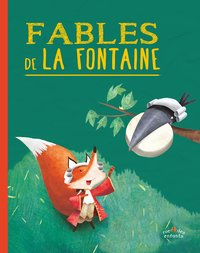 Mes fables de La Fontaine