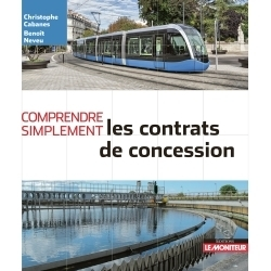 Comprendre simplement les contrats de concession