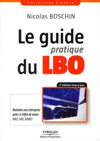 Le guide pratique du LBO