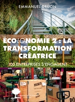 Eco-economics: creative transformation