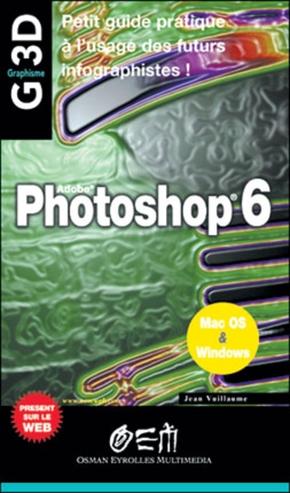 J.Vuillaume- Photoshop 6 graphisme/3d