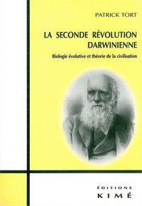 La seconde revolution darwinienne