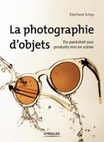 E.Schuy - La photographie d'objets