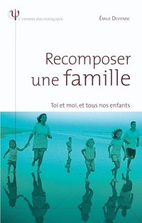 Recomposer une famille