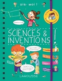 Sciences et inventions !